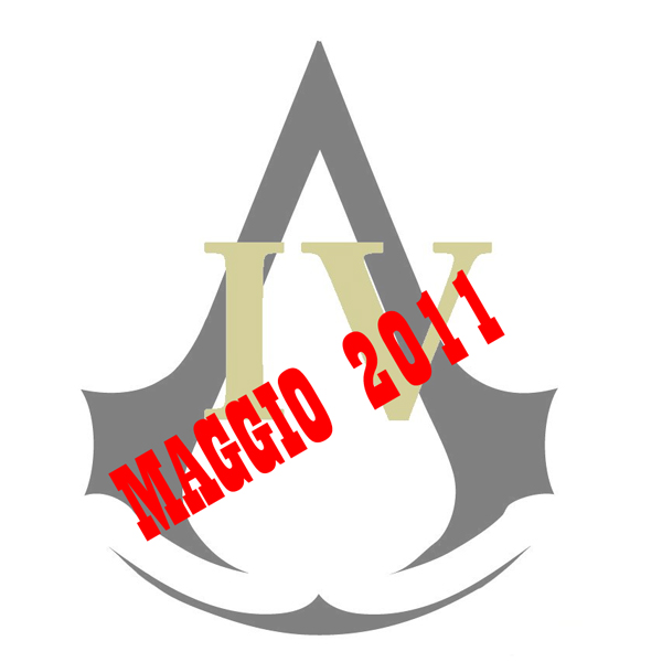 Assassin&#039;s Creed 4, in arrivo a maggio