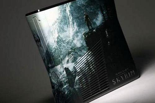 Skyrim Xbox Patch Removal Outline