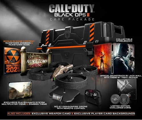 black ops 2 care edition