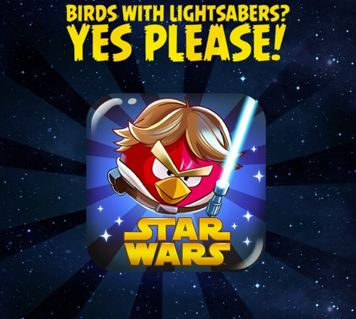 Ufficiale: angry birds star wars è stato confermato e la sua uscita