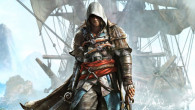 Assassin's Creed 4 - Edward Kenway