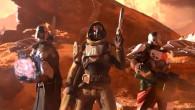 Destiny, personaggi dal trailer