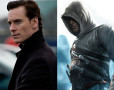 Assassino e Michael Fassbender