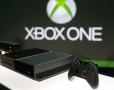 Xbox One e logo